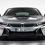 BMW-i8-Front-View